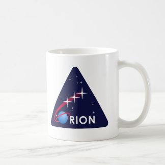 Orion Kaffeetasse