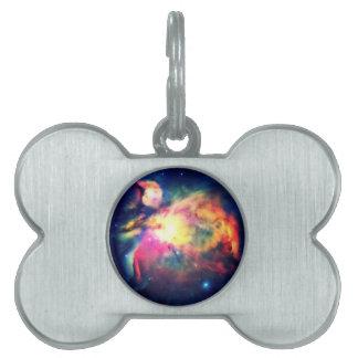 Orions-Nebelfleck ergreifend schön Tiermarke