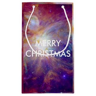Orions-Nebelfleck Fuschia die rosa NASA Kleine Geschenktüte