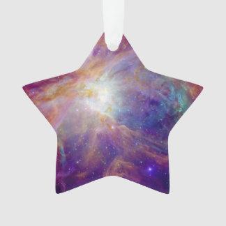 Orions-Nebelfleck Fuschia die rosa NASA Ornament