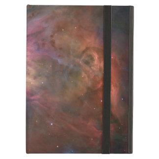 Orions-Nebelfleck-iPad Air ケース ohne Kickstand