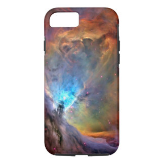 Orions-Nebelfleck-Raum-Galaxie iPhone 7 Fall iPhone 7 Hülle
