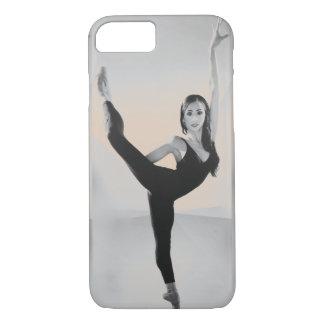 Orlando-Ballerina iPhone 8/7 Hülle