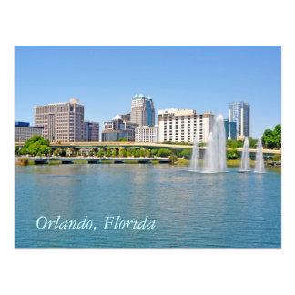 Orlando, Florida vom Luzerner See Postkarte
