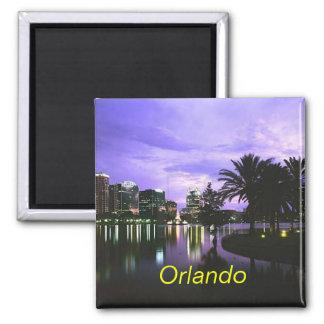Orlando-Magnet Quadratischer Magnet