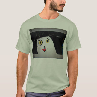 Orly-Eule T-Shirt