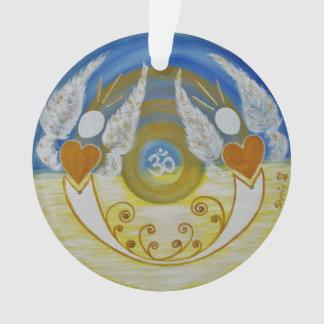 "Ornament ""Atlantis-Angel"""