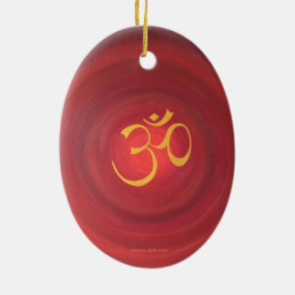 "Ornament ""OM"""
