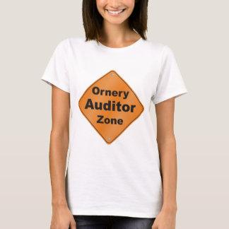 Ornery Wirtschaftsprüfer T-Shirt