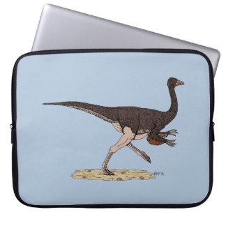 Ornithomimus Laptopschutzhülle