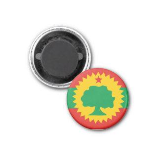 Oromo Magnet