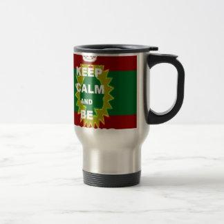 Oromo Produkte Reisebecher