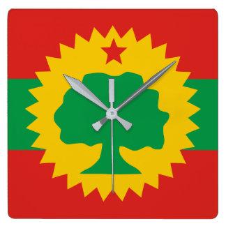 Oromo Uhr