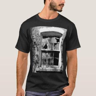 Orphic Bemühungen - verlassener Krankenhaus-T - T-Shirt