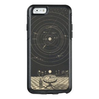Orrery, Sonnensystem OtterBox iPhone 6/6s Hülle