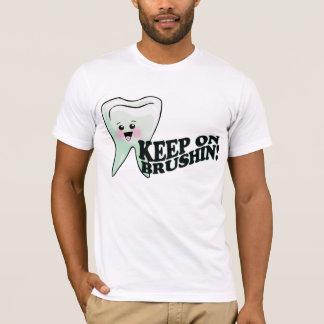 Orthodontist-Orthodontie Orthodontry T-Shirt