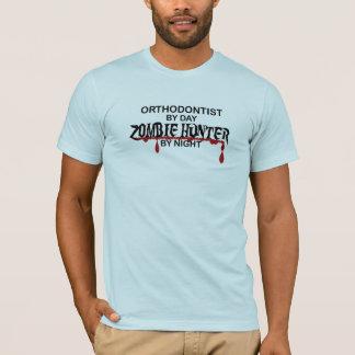 Orthodontist-Zombie-Jäger T-Shirt