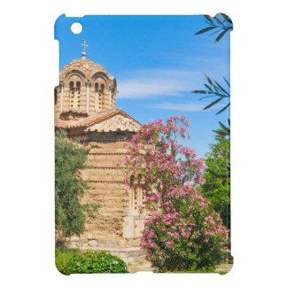 Orthodoxe Kirche in Athen, Griechenland iPad Mini Hülle
