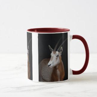 Oryx-Tasse Tasse