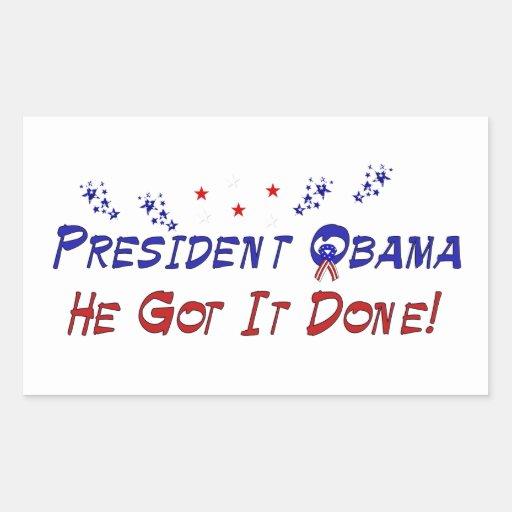 Osama bin Laden ist tot Sticker