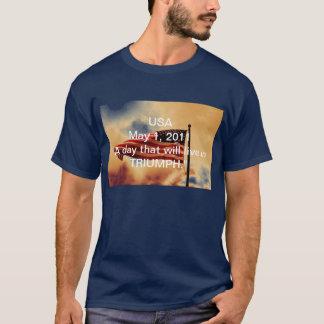 Osama- bin Ladenoperation USA-T - Shirt