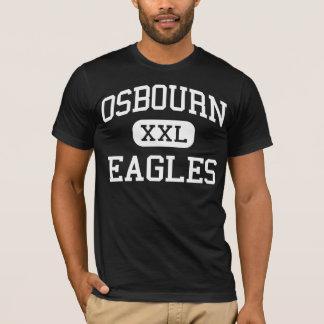 Osbourn - Eagles - Highschool - Manassas Virginia T-Shirt