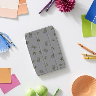Oscar das graue Muster der Klage-| iPad Mini Hülle