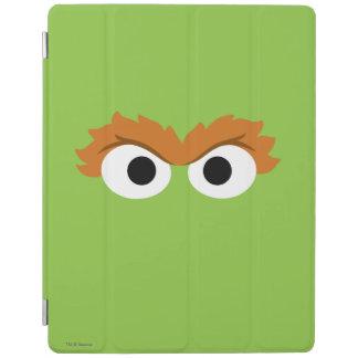 Oscar das Klage-große Gesicht iPad Hülle