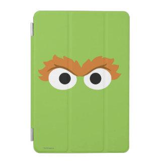 Oscar das Klage-große Gesicht iPad Mini Cover