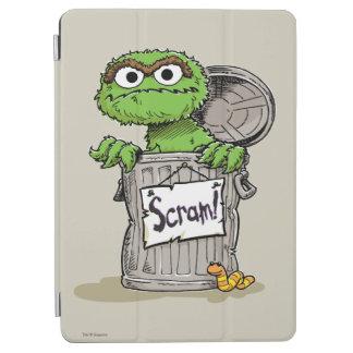 Oscar, den die Klage Scram iPad Air Hülle