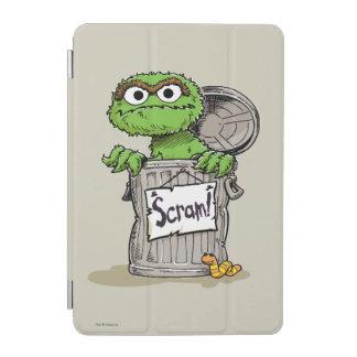 Oscar, den die Klage Scram iPad Mini Cover