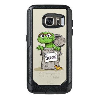 Oscar, den die Klage Scram OtterBox Samsung Galaxy S7 Hülle