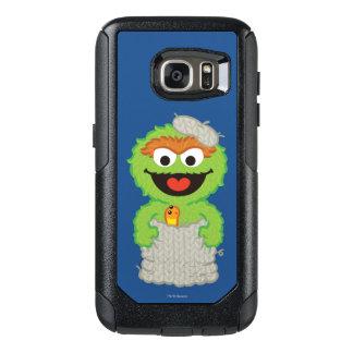 Oscar, den die Klage-Wollen anreden OtterBox Samsung Galaxy S7 Hülle