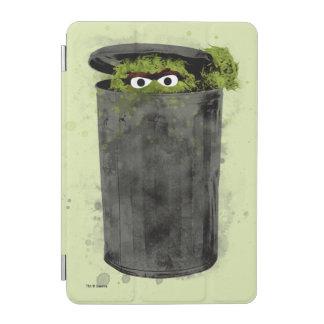 Oscar der Klage| Watercolor-Trend iPad Mini Cover