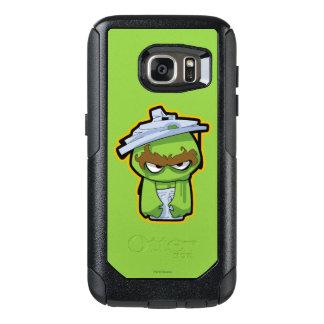 Oscar der Klage-Zombie OtterBox Samsung Galaxy S7 Hülle