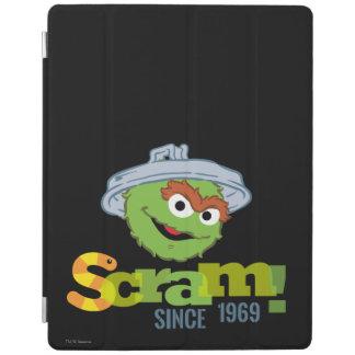Oscar die Klage 1969 iPad Hülle