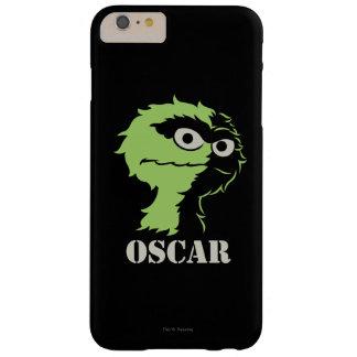 Oscar die Klage halb Barely There iPhone 6 Plus Hülle