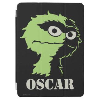 Oscar die Klage halb iPad Air Hülle