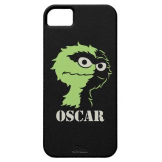 Oscar die Klage halb iPhone 5 Etuis
