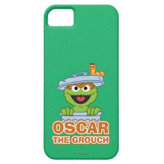 Oscar die Klage-Klassiker-Art Schutzhülle Fürs iPhone 5