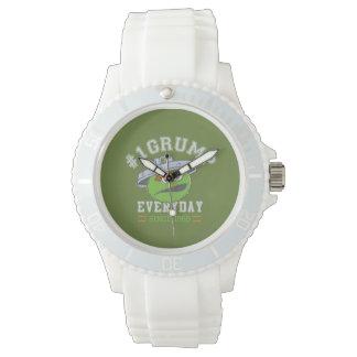 Oscar die Klage Nr. 1 Armbanduhr