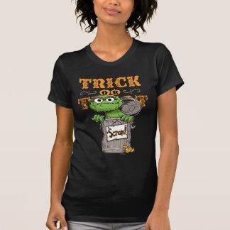 Oscar die Klage - Trick oder Leckerei, Scram! T-Shirt