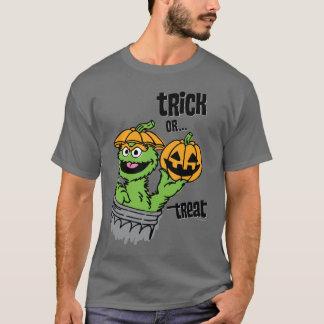 Oscar die Klage - Trick oder Leckerei T-Shirt
