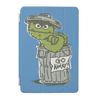 Oscar die Klage Vintage 2 iPad Mini Cover