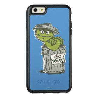 Oscar die Klage Vintage 2 OtterBox iPhone 6/6s Plus Hülle