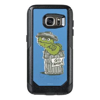 Oscar die Klage Vintage 2 OtterBox Samsung Galaxy S7 Hülle