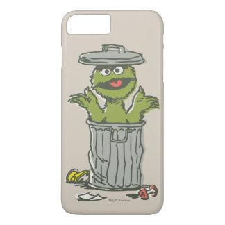 Oscar die Klage Vintages 1 iPhone 8 Plus/7 Plus Hülle