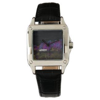 Oscar verlässt das Party Armbanduhr