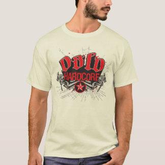 Oslo-hardcore-T - Shirt