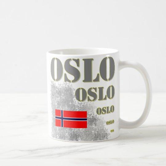 Oslo Kaffeetasse